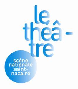 logo théâtre saint-nazaire