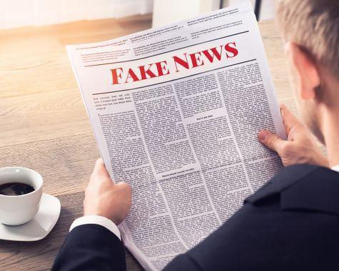 Repérer la désinformation et les complots sur internet