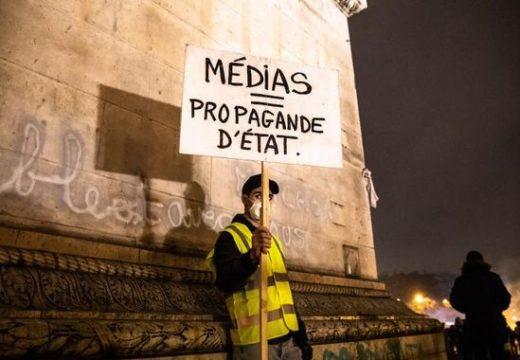 En 2019, on voudrait des médias tout neufs…