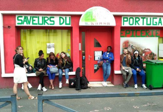 Et si Saint-Nazaire…