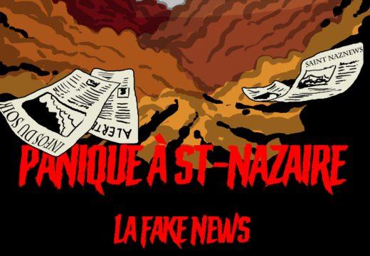 Panique à Saint-Nazaire : la rédac'